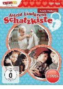 Astrid Lindgrens Schatzkiste