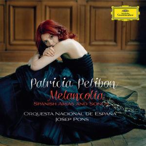 Melancholia-Spanische Arien Und Lieder