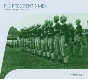 The Presidents' Men