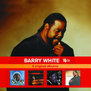 Barry White X4