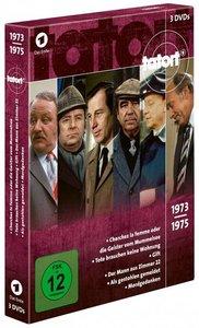(2)70er Box (1973-1975)