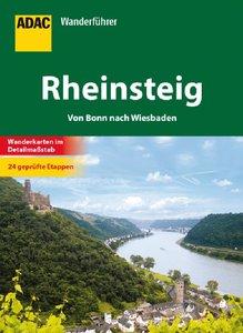 ADAC Wanderführer Rheinsteig