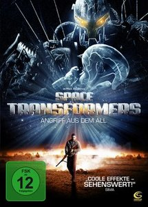 Space Transformers - Angriff aus dem All