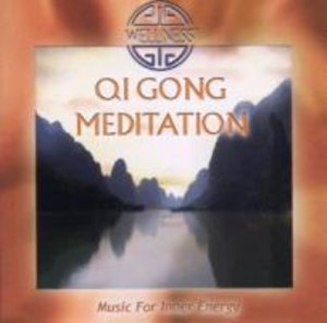Qi Gong Meditation-Music For Inner Energy