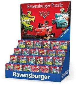 Ravensburger 727315 - Verkaufskassette Disney Cars