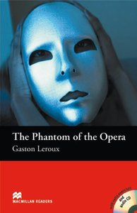 The Phantom of the Opera. Lektüre und CD
