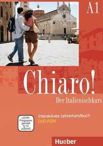 Chiaro! A1. Interaktives Lehrerhandbuch