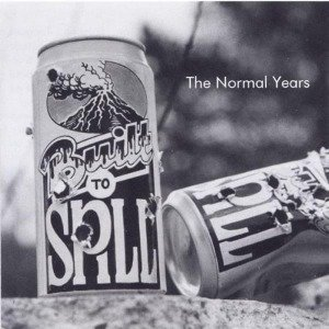 The Normal Years