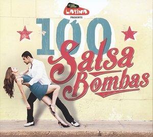 100 Salsa Bombas