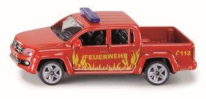 SIKU 1467 - Feuerwehr Pick-Up