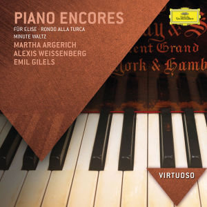 Klavierfavoriten,Für Elise,Rondo Alla Turca