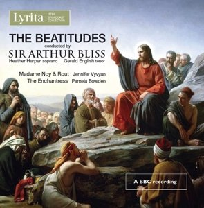 The Beatitudes/The Enchantress/+