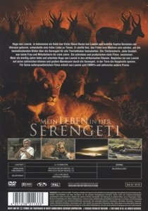 Mein Leben In Der Serengeti