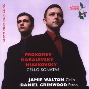 Cellosonaten