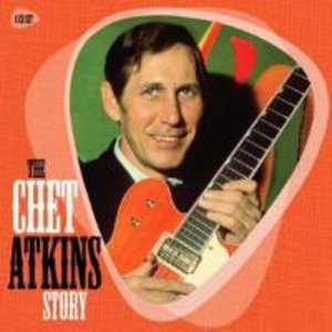 The Chet Atkins Story