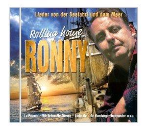Rolling Home-Lieder Von Der Seefahrt Und Dem Meer