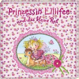 Finsterbusch, M: Prinzessin Lillifee und das kleine Reh
