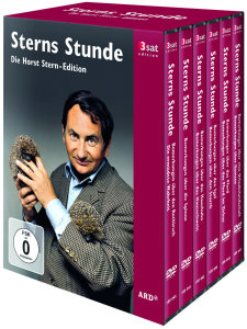 Sterns Stunde - Die Horst Stern-Edition