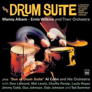 Drum Suite/Son Of Drum Suite