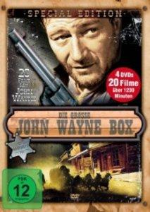 Die große John Wayne Box