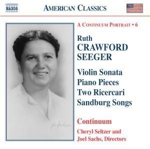 Violinsonate/Suite/Ricercari/+