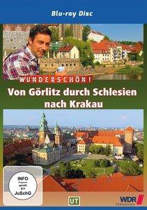 Von Görlitz durch Schlesien nach Krakau - Wunderschön!
