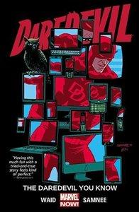 Daredevil, Volume 3: The Daredevil You Know