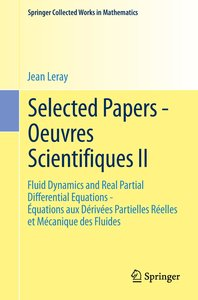 Selected Papers - Oeuvres Scientifiques II