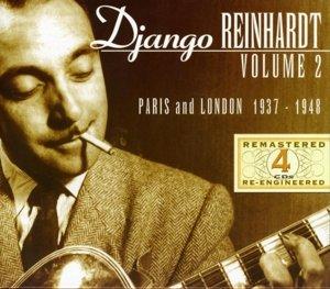 Paris & London 1937-1938 Vol.2