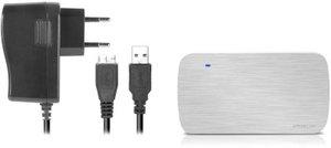 Speedlink NOBILÉ aktiver 4-fach USB 3.0-Hub mit Netzteil