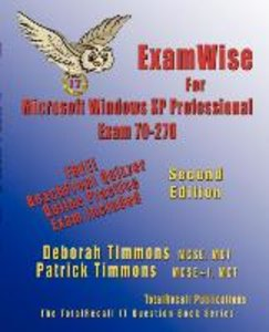 ExamWise For MCP / MCSE Certification