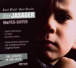 Der Jasager