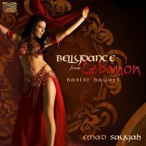 Bellydance From Lebanon-Habibi Hayati