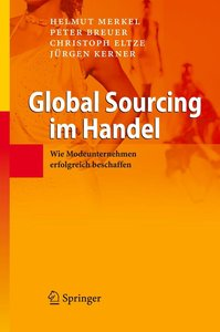 Global Sourcing im Handel