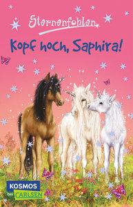 Sternenfohlen, Band 10: Kopf hoch, Saphira!