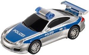 Carrera 20061283 - GO!!! Porsche 997 GT3 Polizei