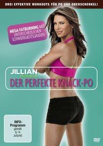Jillian Michaels-Der Perfekte Knack-Po
