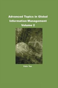 Advanced Topics in Global Information Management Volume 2
