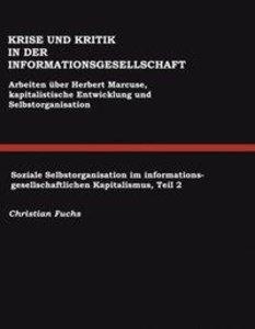 Krise und Kritik in der Informationsgesellschaft