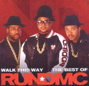 Walk This Way-The Best Of