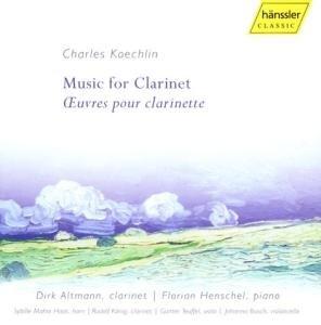 Musik Für Klarinette