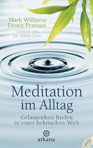 Williams, M: Meditation im Alltag/m. CD