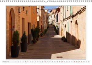 Mallorca - Der Nordosten (Wandkalender 2016 DIN A3 quer)
