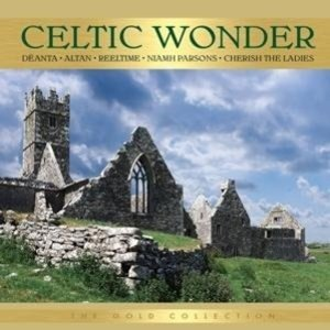 Celtic Wonder - The Gold Collection