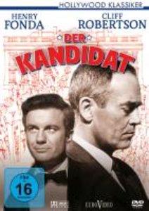 Der Kandidat (DVD)