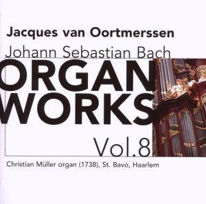 Organ Works Vol.8