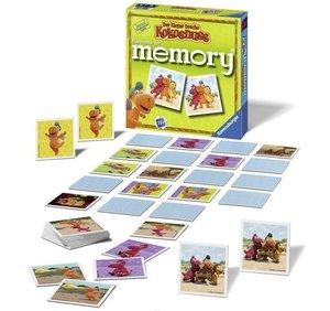 Der kleine Drache Kokosnuss memory®