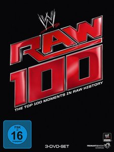 Top 100 Raw Moments
