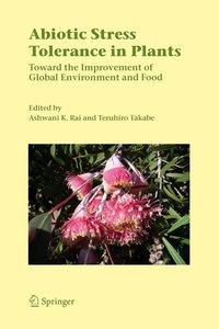 Abiotic Stress Tolerance in Plants