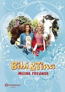 Bibi & Tina - Meine Freunde